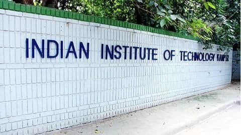 IIT-Kanpur Professor accused of molestation by foreign student, probe ordered