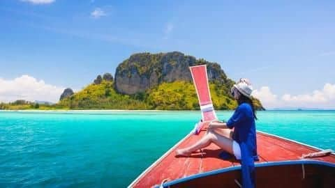 Five golden rules of travel everyone should follow