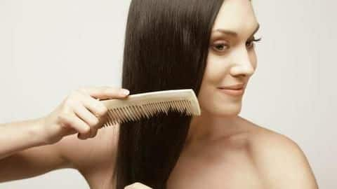 #HealthBytes: Six natural hair care tips to grow hair faster