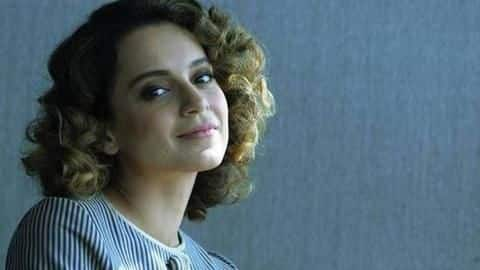 """""""Difficult for broken families"""": Kangana on Ira Khan's depression"""