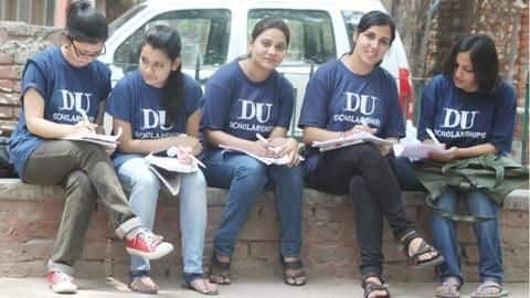 Student-intake in DU increases by 10%, hostel accommodation remains unchanged