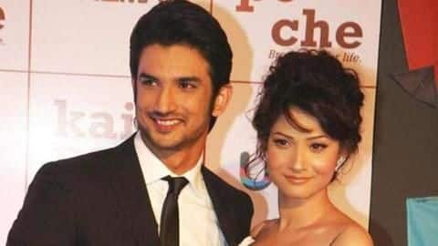 Ankita Lokhande on why she did not attend Sushant's funeral