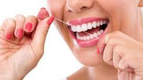 #HealthBytes: Tips for great oral hygiene