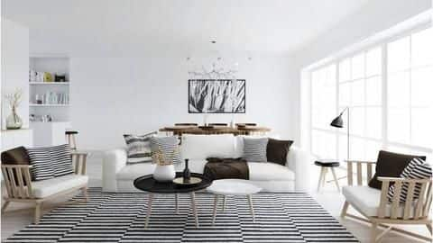 Five home decor tips for a calming and relaxing vibe