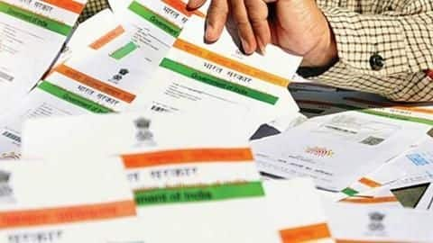 How to update your Aadhaar card address, mobile-number, other details