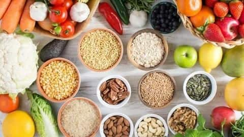 #HealthBytes: 5 fiber-filled food items to cut down belly fat