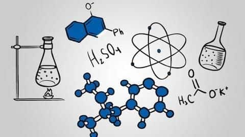 #CareerBytes: Top 5 online-courses to prepare for JEE Chemistry
