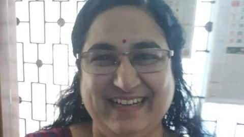Woman claims to be singer Anuradha Paudwal's daughter; files case