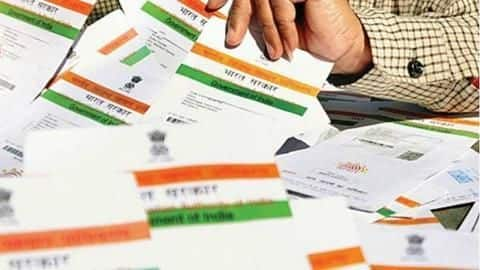 Aadhaar: Where the document is mandatory and where not