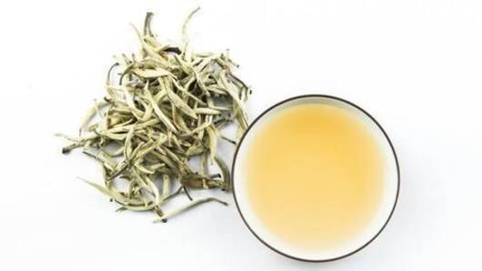 Your guide to White Tea