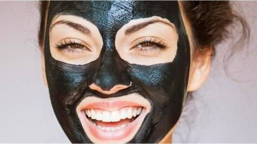 Best activated charcoal face masks for beautiful skin
