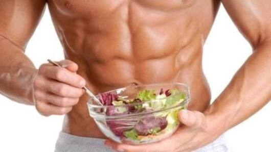 Best food items to eat for six-pack abs