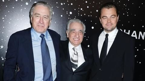 Here's your chance to be in a Martin Scorsese film