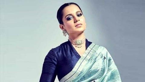'If that girl apologises...': Sanjay Raut on Kangana Ranaut's 'Mumbai-PoK' comment