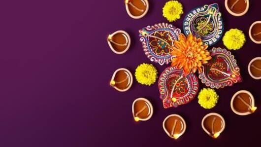Significance of the 5 days of Diwali