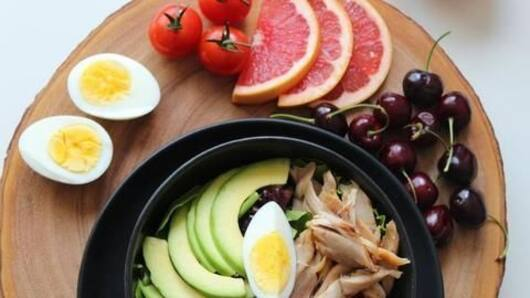Top 5 foods to help you lose weight