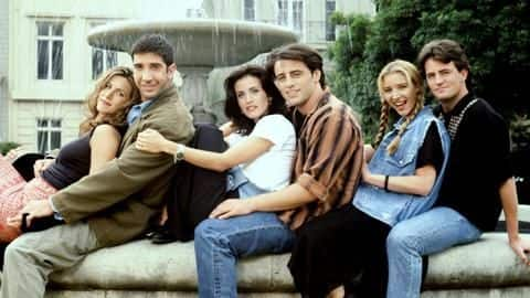 'F.R.I.E.N.D.S' reunion delayed due to coronavirus outbreak