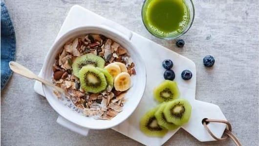 Best foods to fight seasonal change