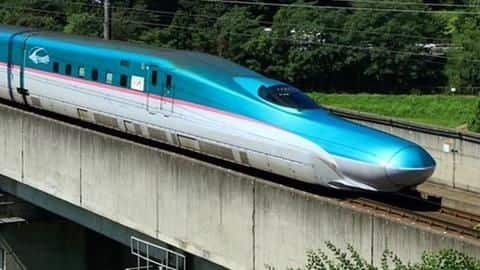 Indian Railways eyes ten more bullet train routes: Details here