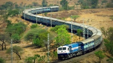 Indian Railways: Six rules you might not know about