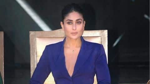 Kareena becomes highest-paid female Indian TV-star, says she deserves it