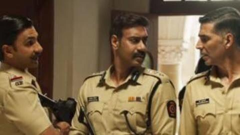 'Sooryavanshi' trailer: Akshay, Ranveer, and Ajay's action-packed fight against terrorism