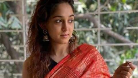 Aamir Khan's daughter Ira reveals she is suffering from depression