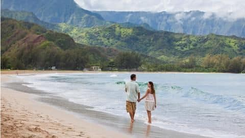 Baby on way? These are best babymoon destinations in world