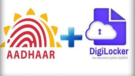 How to store your Aadhaar card in DigiLocker