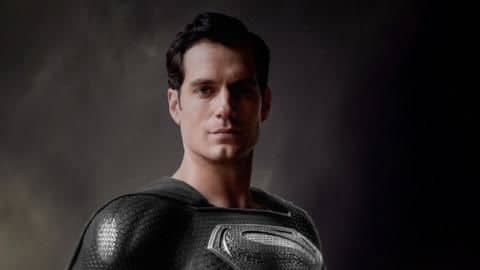Zack Snyder's 'Justice League' to feature Superman in black suit