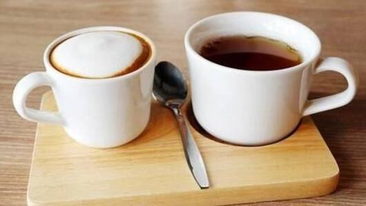 Healthy alternatives to tea and coffee