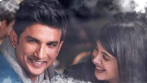 'Dil Bechara' team pays musical tribute to Sushant Singh Rajput