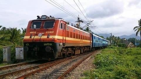 If you are a student, avail these discounts by Railways