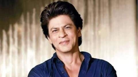 SRK starts shooting for cameo in Ayan Mukerji's 'Brahmastra'