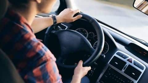 How to apply for your driving license online