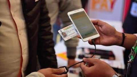 Aadhaar not mandatory for opening bank accounts, mobile connections