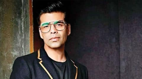 Amid criticism, Karan Johar unfollows most actors on Twitter
