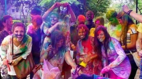 Holi 2019: Stay protected with these essential skin care tips