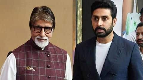 Bachchans are stable, do not need intense treatment: Report