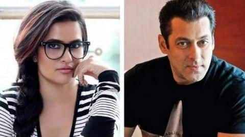 Sona speaks on women-centric violence, takes a dig at Salman