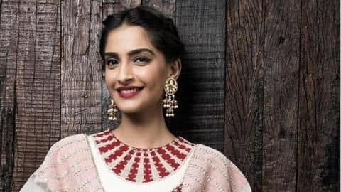 Can you guess the price of Sonam Kapoor's birthday dress?