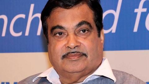 Access-controlled highways in India soon