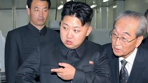 Is the CIA trying to assassinate Kim Jong-un?