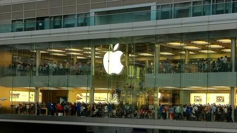 Apple looks to build manufacturing unit in India