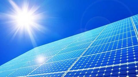 India making great strides in renewable energy