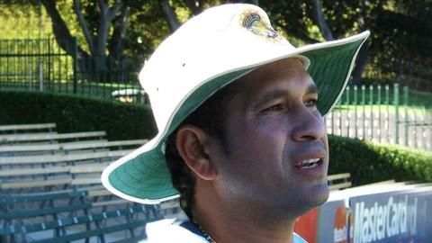 Sachin Tendulkar's Android phone is out