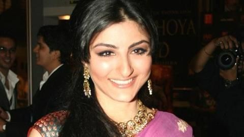 Haryana Lokayukta seeks probe into Soha Ali Khan's arms-license