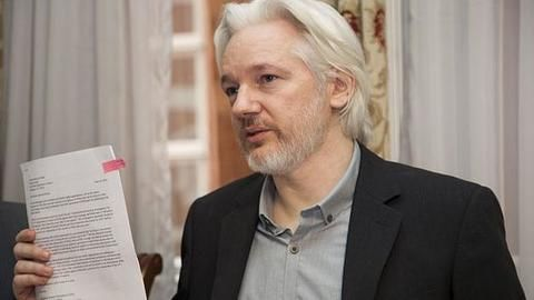 Sweden drops rape investigation into Assange