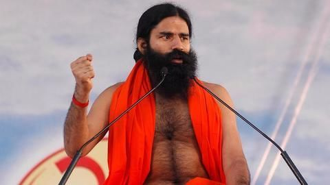 Patanjali products under the scanner