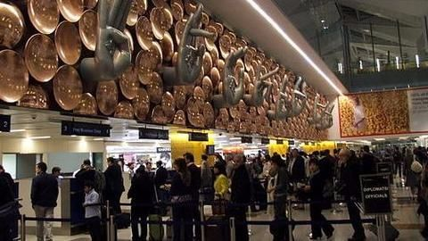 Delhi Airport's T3 to be revamped